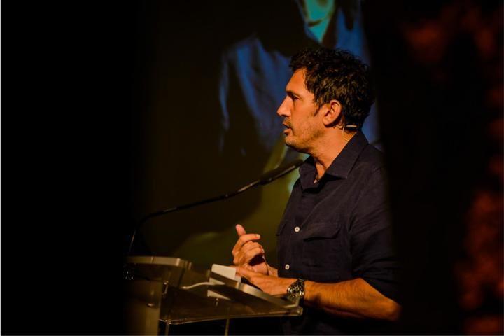 'Humanizar la Educación', un encuentro con César Bona