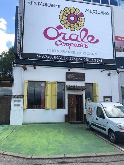Orale Compadre - Restaurante Mexicano