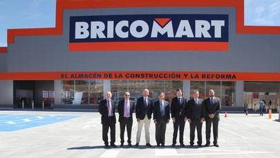 Bricomart inaugura el espacio más grande de la compañía en Alcobendas