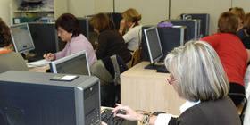 Oferta de cursos de formaci�n de la Delegaci�n de Igualdad