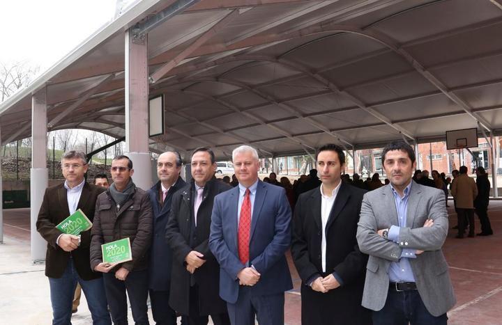 El Ayuntamiento ha concedido en 2020 más de 200.000 euros a APADIS y seguirá ayudando a esta fundación en concurrencia con otras asociaciones de diversidad funcional
