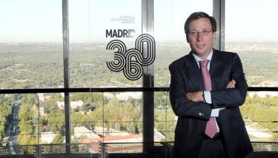 'Madrid 360', más tolerante en la entrada de vehículos al centro de la Capital