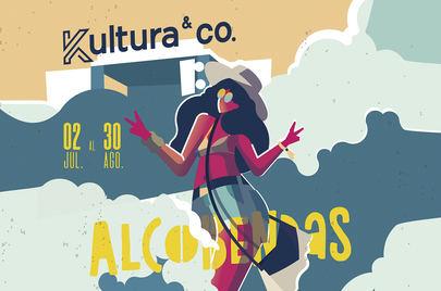 Kultura&Co: Música, magia, humor, teatro al aire libre en las noches de verano en Alcobendas