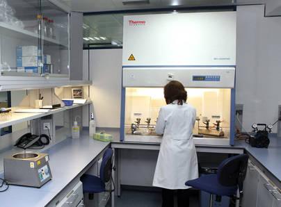 El Laboratorio de Alcobendas obtiene la acreditación para detectar Legionella