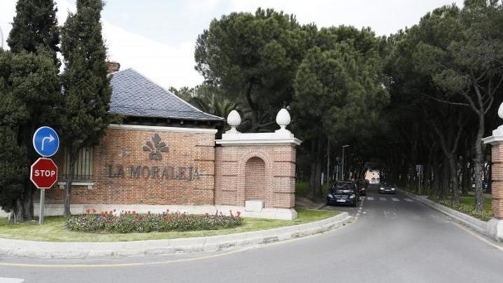 Tres calles de La Moraleja entre las 10 más caras de España
