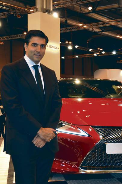 'La virtud de nuestros coches es la calidad'