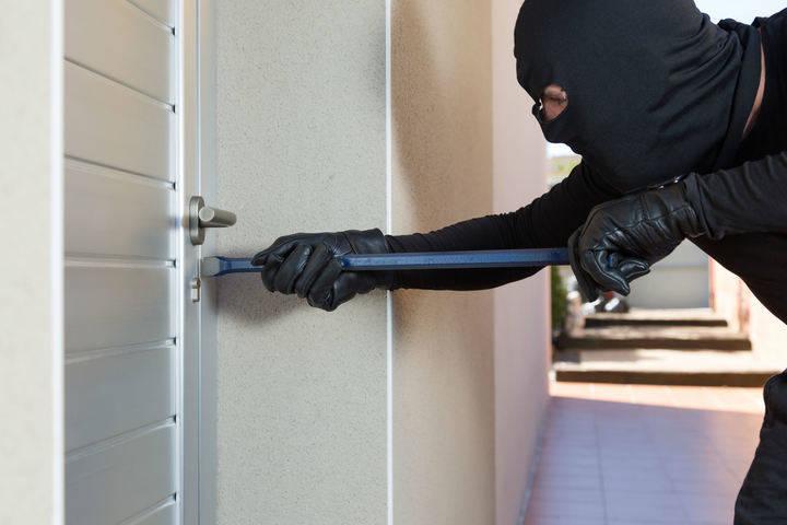 Más robos en viviendas en la zona de 'Pintores'