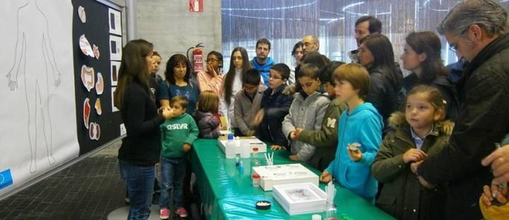 Programa 'Verano en el MUNCYT' en Alcobendas