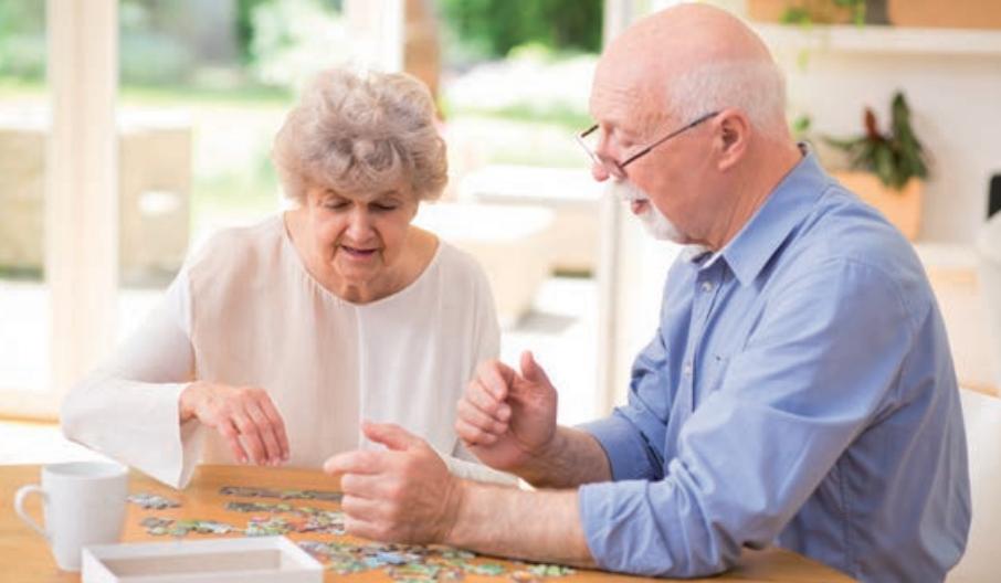 El Ayuntamiento potencia las redes de apoyo mutuo entre las personas mayores de Alcobendas