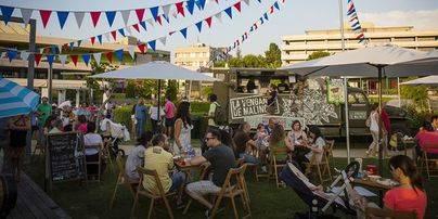 II American Street Food Festival en Moraleja Green