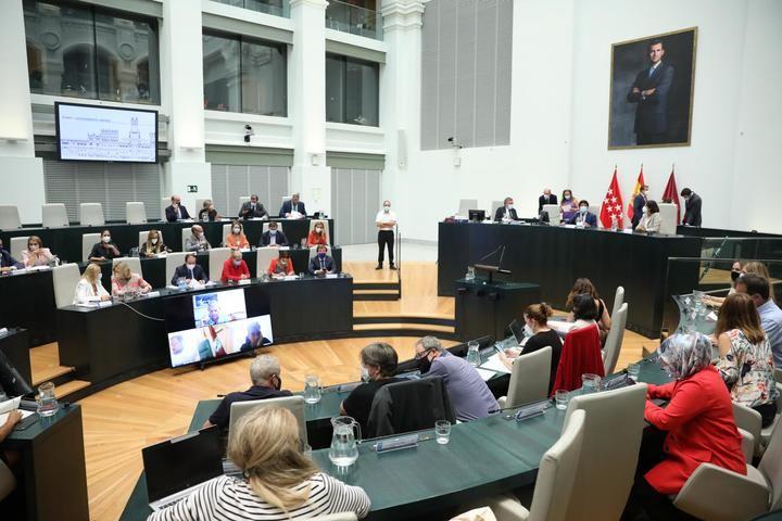 Madrid aprueba la Ordenanza de Movilidad Sostenible