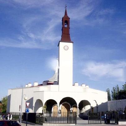 Los ladrones entran 3 veces en la Parroquia de Nuestra Señora de La Moraleja