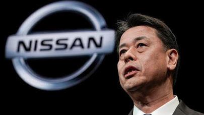 Nissan Motor prescindirá de más de 20.000 empleados
