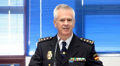 Carlos Barrios, nuevo Comisario Jefe en Alcobendas y Sanse