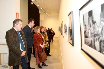 Nuevo espacio permanente de Exposición Fotográfica