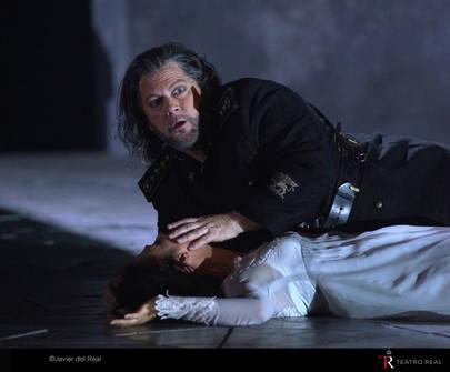 El Teatro Real celebra su bicentenario en Alcobendas