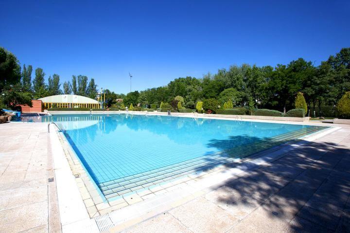 Ya no es necesario pedir cita previa para acceder a las piscinas y las salas fitness
