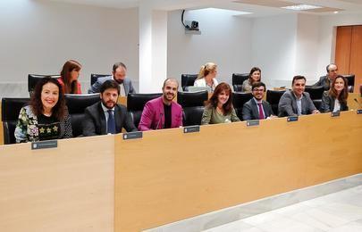 El Partido Popular de San Sebastián de los Reyes logra que el pleno apruebe una declaración institucional de apoyo e impulso del comercio local de proximidad