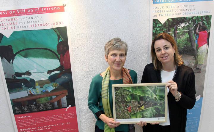 Premio Humana de Reutilización Textil