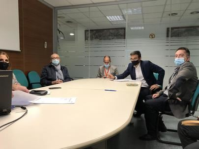 Alcobendas prepara un protocolo antifraude