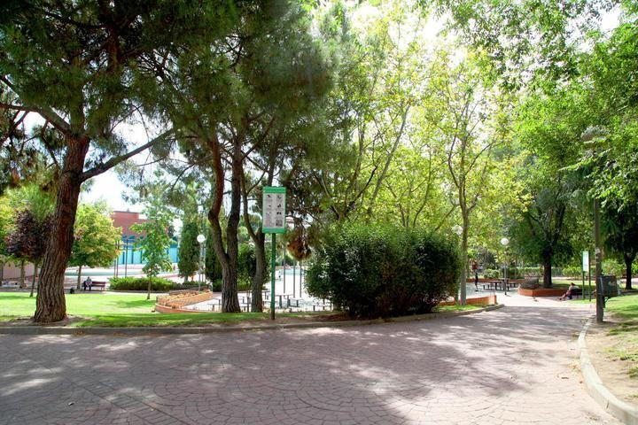 Se adelantan a las 22h el cierre de cuatro parques públicos en Alcobendas