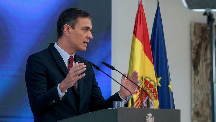 El Gobierno aprueba declarar el estado de alarma en la Comunidad de Madrid