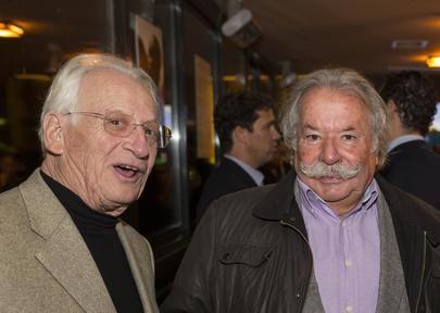 Fallece Peter Lewin, uno de los valedores del Parque Empresarial de La Moraleja y fundador y consejero de Golf Park
