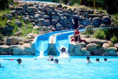 Abre al público la piscina de verano del polideportivo municipal José Caballero