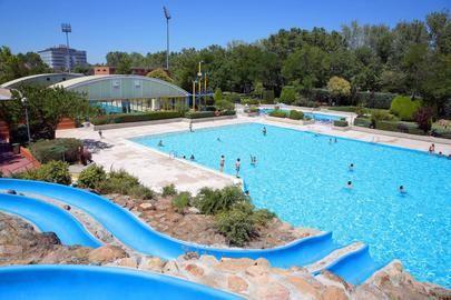 El 5 de junio arranca la temporada oficial de piscina