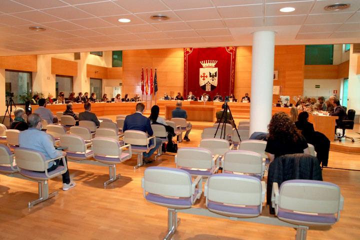 Aprobado el presupuesto municipal de Alcobendas