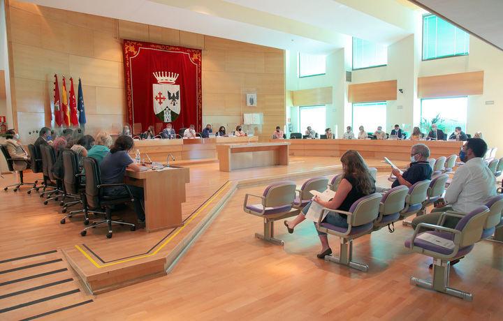 Tres millones de euros para la puesta en marcha del Plan Reactiva Alcobendas
