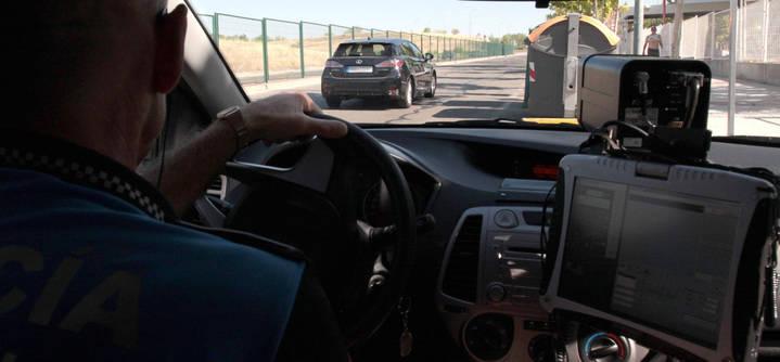 Piden radares móviles en La Moraleja