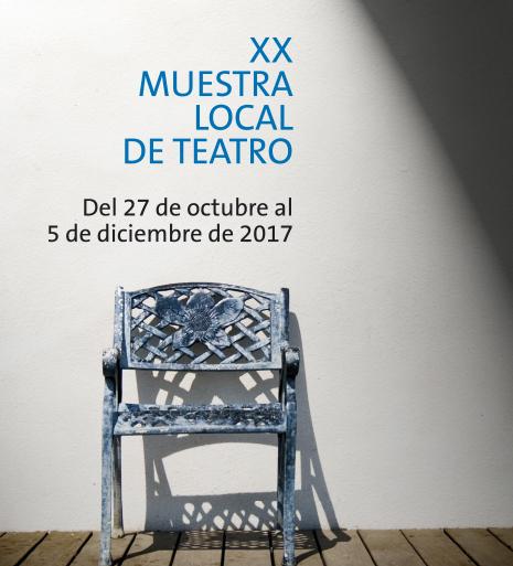 El Teatro Local de Alcobendas sale a la calle