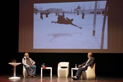 Ramón Masats, Premio Internacional de Fotografía Alcobendas