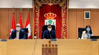 San Sebastián de los Reyes aprueba un Presupuesto 2020 que refuerza la protección social