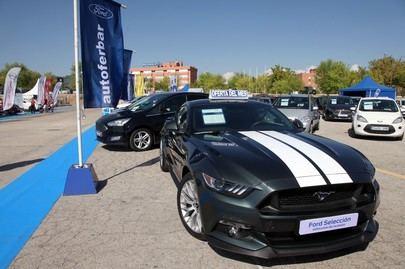 Renovauto 2018 vende 251 coches en su décima edición
