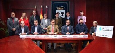 El Gobierno de Sánchez reduce las inversiones comprometidas para mejorar la movilidad en los municipios