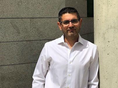 Vinuesa suspende en Participación Ciudadana
