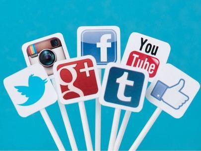 Conferencia 'El lenguaje de las redes sociales' en Alcobendas