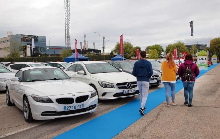 Renovauto 2021 ofrecerá 350 vehículos garantizados con grandes descuentos