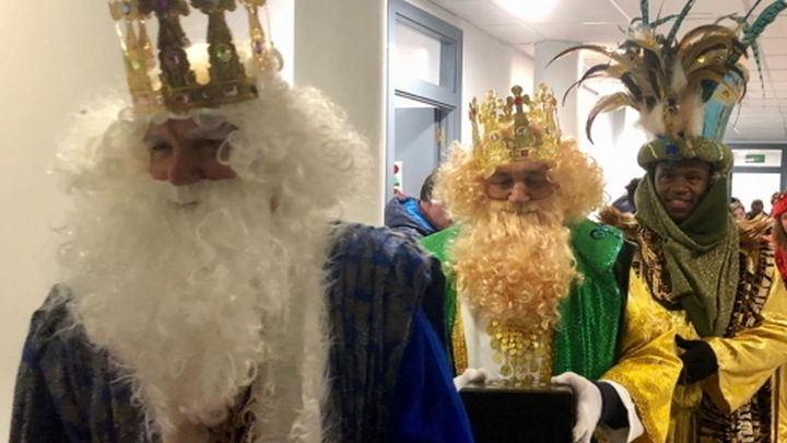 Se suspende la cabalgata de San Sebastián de los Reyes