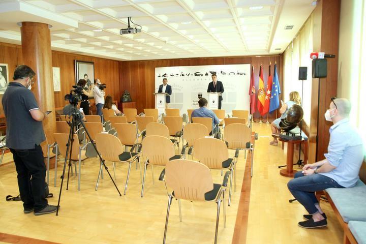 Alcobendas contará con la mayor promoción de alojamientos dotacionales de España con alquileres a partir de los 400 euros