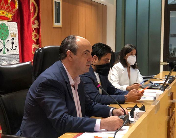 Sanse aprueba más de 24 millones de euros para transformar la ciudad