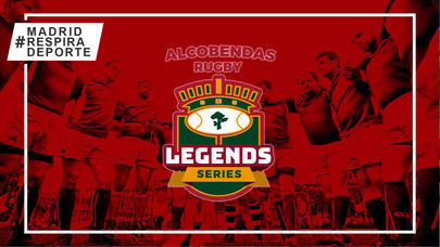 Rugby Legends Series
