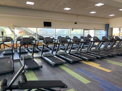Las instalaciones deportivas en Alcobendas reabren la semana próxima