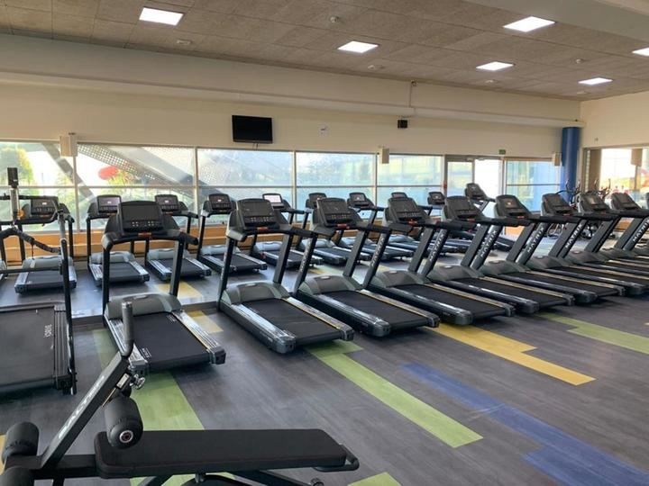 Las instalaciones deportivas en Alcobendas abrirán la semana próxima