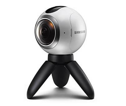 Las cámaras de 360 grados (Foto y video)
