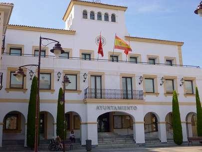 El Ayuntamiento de Sanse refuerza las medidas contra el Coronavirus