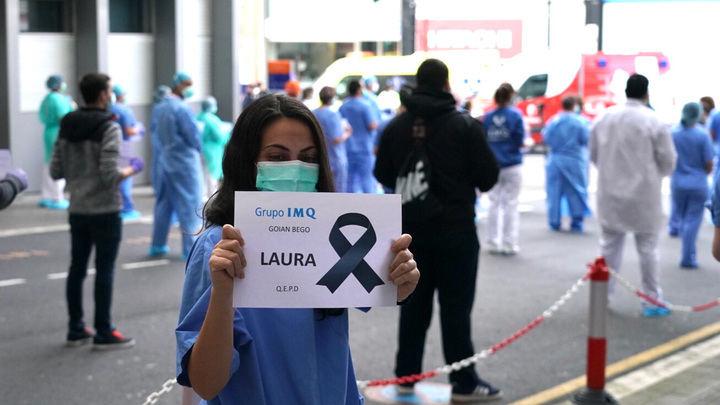 Los fallecidos con coronavirus en Madrid se estabilizan, con 214 muertes más en 24 horas