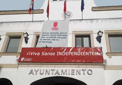 San Sebastián de los Reyes se constituirá como cantón independiente
